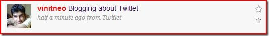 the twit